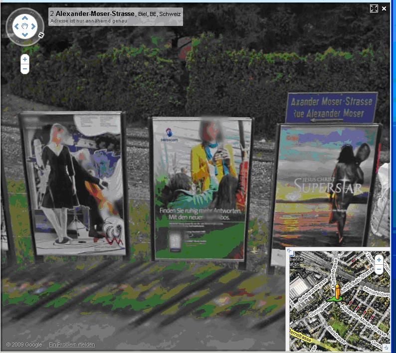 streetview-plakat